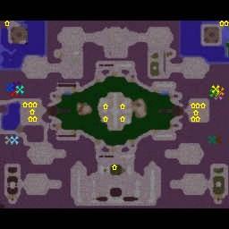 скачать карту для варкрафт 3 фрозен трон ангел арена с ботами - фото 7